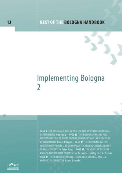 Bolognaprocessen 2